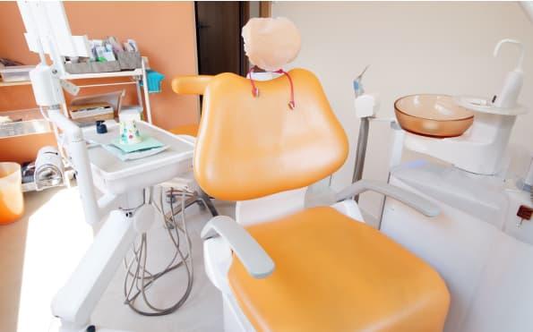 ひめじま歯科の「当院のこだわり」2画像